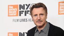Liam Neeson faces devastating backlash over racist revenge comments