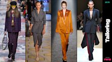 The top 6 trends from Paris Fashion Week