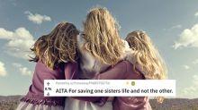 Donor sister must choose between siblings for kidney transplant
