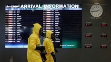 Malaysia declares airport safe for travel after nerve agent attack