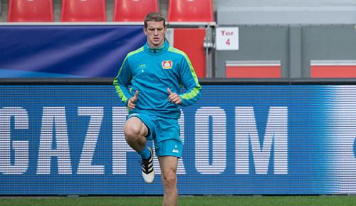 Bundesliga: Saisonaus für Lars Bender