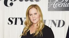 Amy Schumer has perfect response to how she'll 'cope' if son has autism like husband