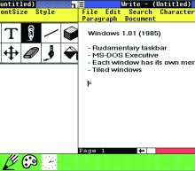 Microsoft is killing legendary Paint after 32 years