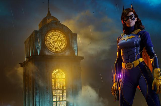 'Gotham Knights' Batman game delayed until 2022
