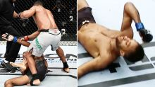 'What a disgrace': UFC world erupts over 'terrible' moment