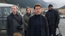 'Mission: Impossible' 7 and 8 pushed back