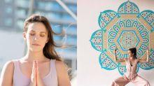 她有特別的瑜珈減肥技巧!850萬訂閱的星級瑜伽導師Adriene Mishler