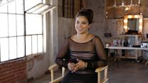 emmy magazine: Under the Cover with Gina Rodriguez