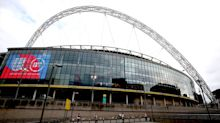 Wembley cleared to allow 60,000 fans to attend Euro 2020 semi-finals and final