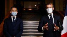 """Violences policières et loi """"sécurité globale"""": l'exécutif veut sortir de la crise politique"""
