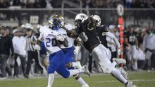Is the NFL next for one-handed Shaquem Griffin?