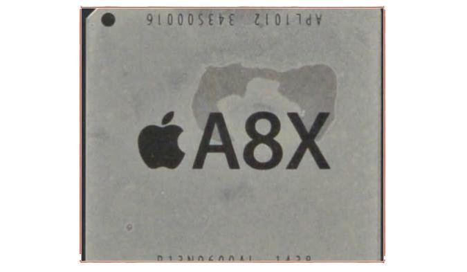 Anandtech seziert die Apple A8X