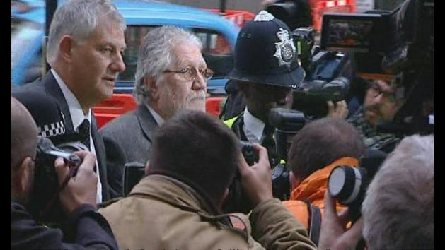 Dave Lee Travis in court over new indecent assault charges