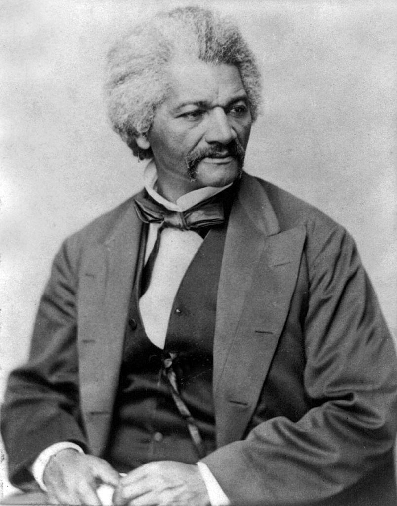 Why We Must Hear the Warning in Frederick Douglass' 'Sources of Danger to the Republic' Today