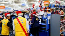 How Walmart just proved there is no recession looming