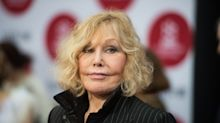 'The stupidest thing I could have done': Actress Kim Novak opens up about cosmetic surgery regrets