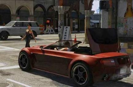 Analyst: GTA V will launch in Q1 2013, sell 14 million copies