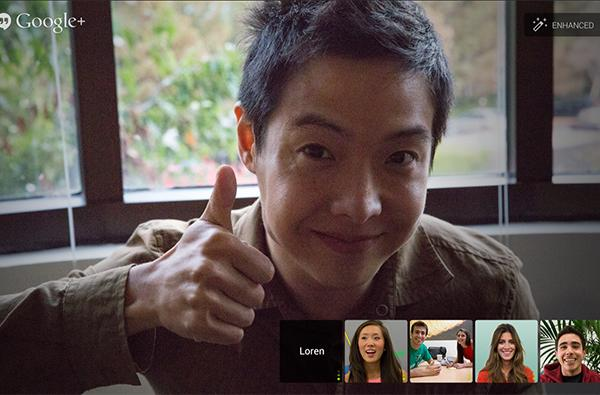 Google Chrome gets one-click video chats, no download required