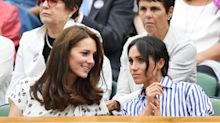Meghan e Kate litigano: interviene Lady Diana dall'aldilà