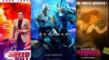 Die größten Filmposter-Flops von 2018