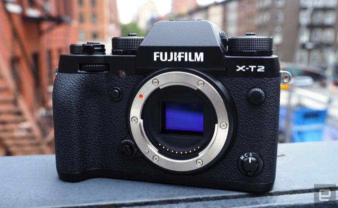 With the X-T2, I finally get why people love Fujifilm cameras