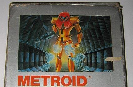 Croal: Metroid should never have gone 3D