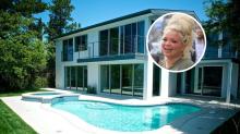 YouTube's Trisha Paytas Chooses Contemporary Studio City Villa