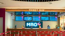 Visit the newly revamped MBO Cinemas Square One in Batu Pahat !
