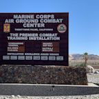 Marine in custody after reports of shots fired at California's Twentynine Palms base