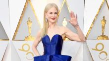 Oscars 2018 red carpet: Best dressed from the Academy Awards