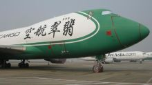 Online special: Two Boeing 747 jumbo jets sold on Alibaba auction site