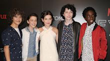 'Stranger Things' cast warn 'gory' new season is 'not for the faint of heart'