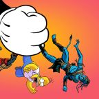 Disney-Fox Deal Unleashes Flood of Free-Agent Executives, Talent