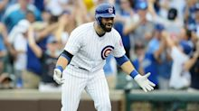 MLB: Avila saves Cubs with walk-off hit against Blue Jays