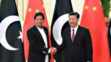 Donald Trump India visit: Pakistan floats news of another gift from Xi Jinping