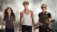 Terminator: Dark Fate first reactions from surprise fan screenings
