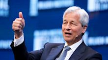 JPMorgan CEO Dimon: Tax reform is a 'significant positive outcome for the country'