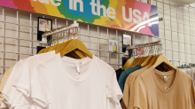 It's Official: American Apparel Is Back