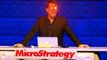 MicroStrategy to Sell Up to $1B in Stock, Use Part of Proceeds to Buy Yet More Bitcoin