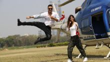 'Baaghi 2' Trailer Launch: Action Packed Entry by Tiger & Disha