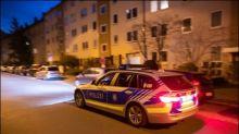 Polizei geht nach Messerangriff in Nürnberg von Einzeltäter aus