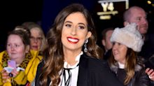 Stacey Solomon on why she wants to 'challenge narrative' around body-shaming