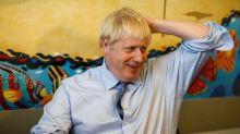 Johnson 'confident' EU will shift position on Brexit deal