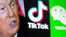 TikTok, WeChat bans starting Sunday will be limited in scope