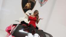 Wie die reichen Kids von Instagram den Valentinstag gefeiert haben