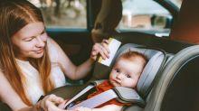 Cadeira de bebê para carro tem 400 reais de desconto no Prime Day
