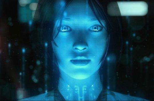 Microsoft's digital assistant Cortana reportedly borrows the best of Siri and Google Now