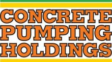 Concrete Pumping Holdings Announces Changes to Board of Directors