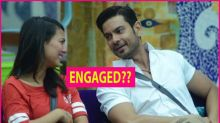 Keith Sequeira And Rochelle Rao Getting Engaged On Bigg Boss 9?