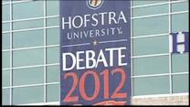 High stakes for Obama, Romney in second presidential debate